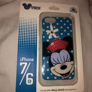 iPhone 7/6/6s Mini Mouse Case